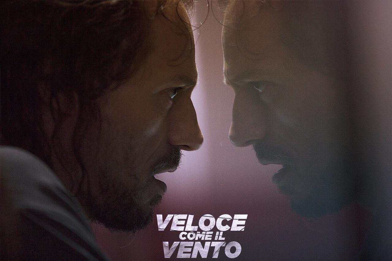 Veloce come il vento il rush italiano recensione - Film lo specchio della vita italiano ...