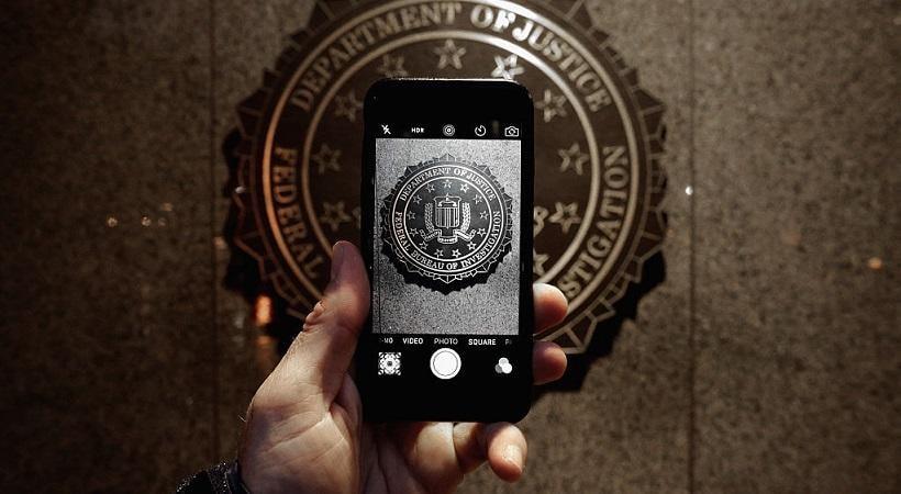 Apple contro Fbi