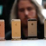 iphone se batteria