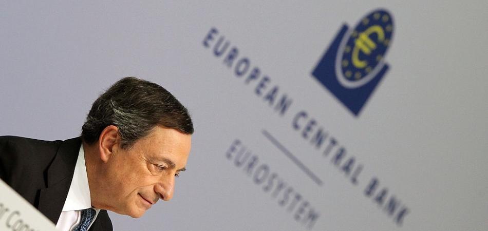 Bce Germania contro Mario Draghi