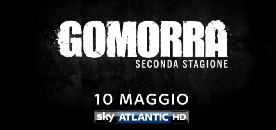 gomorra 2 la serie video backstage