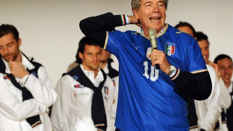 Francesco Totti assessore