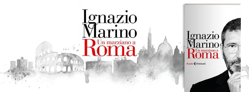 elezioni roma 2016 ignazio marino