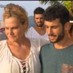 Isola dei Famosi 2016 Simona Ventura