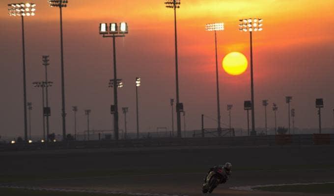 Motogp 2016 Gran Premio del Qatar