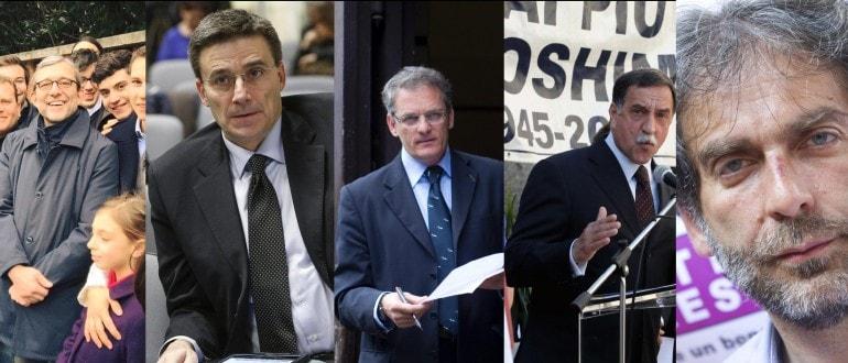 primarie elezioni roma 2016