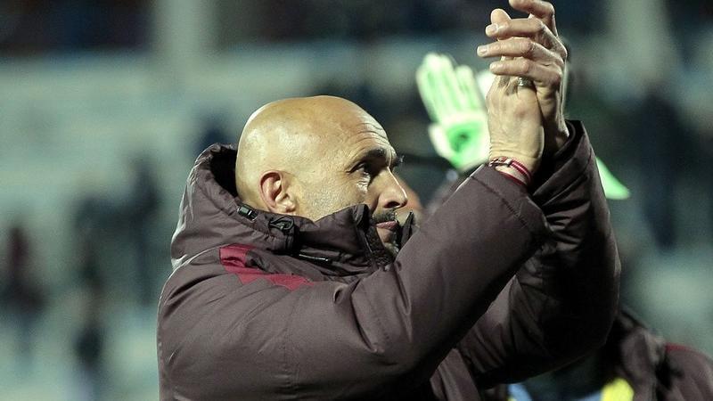Roma-Fiorentina formazioni