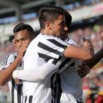 Torino-Juventus 1-4