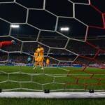 ATLETICO MADRID-BARCELLONA 2-0