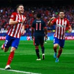 ATLETICO MADRID-BAYERN MONACO 1-0 VIDEO GOL HIGHLIGHTS
