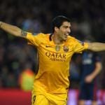 BARCELLONA-ATLETICO MADRID 2-1 VIDEO GOL HIGHLIGHTS