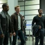 Captain America: Civil War recensione trama