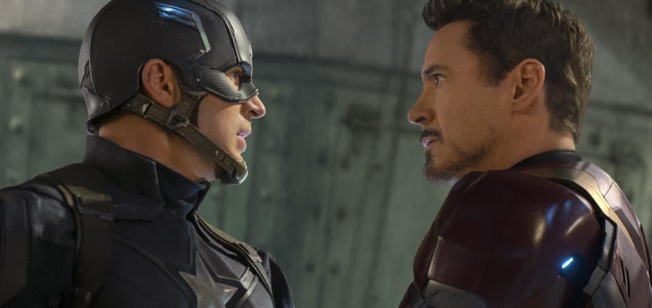 Captain America: Civil War recensione trama