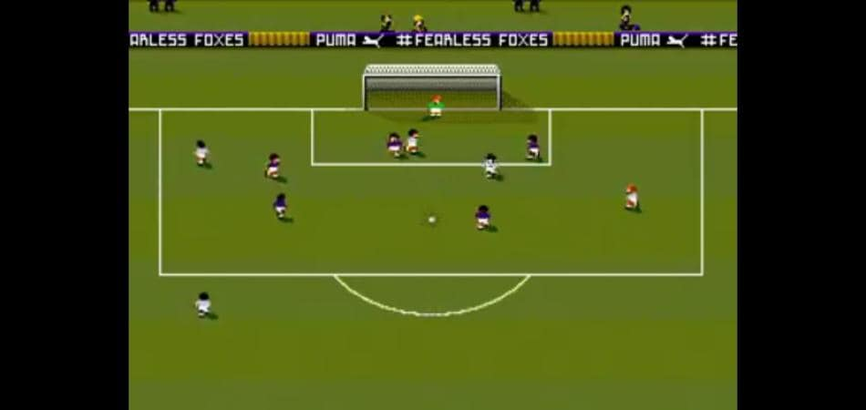 Leicester videogioco