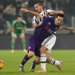 Fiorentina-Juventus diretta live