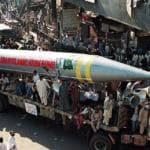 ISIS armi nucleari