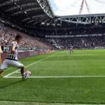 Juventus-Palermo