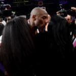 Kobe Bryant ritiro