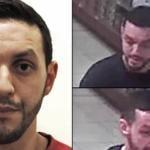 Mohamed Abrini arrestato