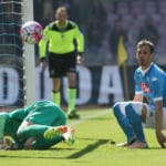 Napoli-Verona 3-0 VIDEO GOL E HIGHLIGHTS