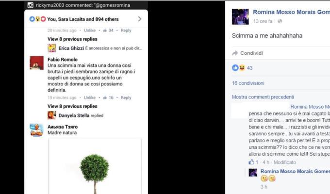 Madre Natura Romina Mosso Morais Gomes