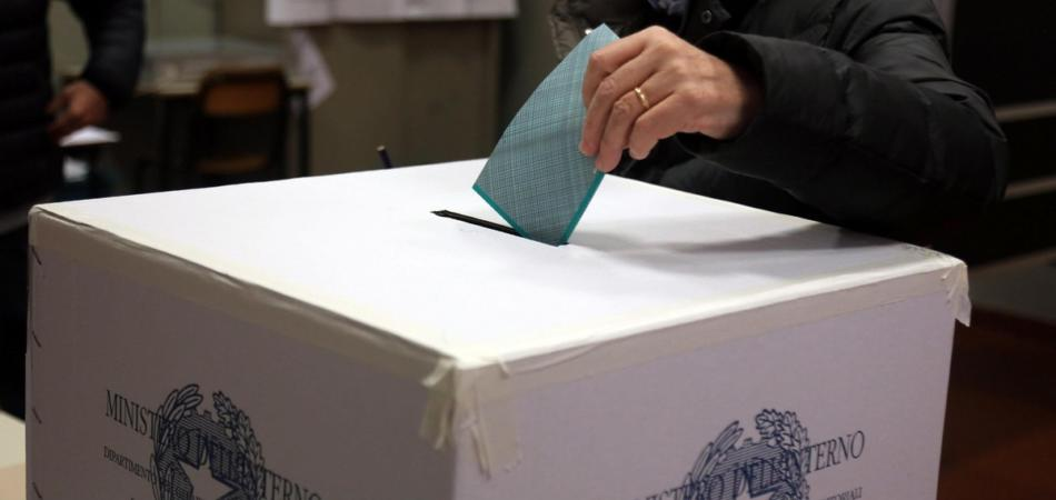 Referendum 17 aprile trivelle