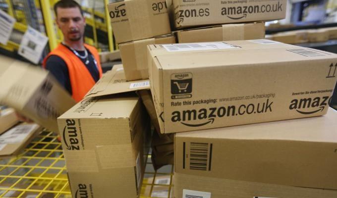 Truffe su Amazon