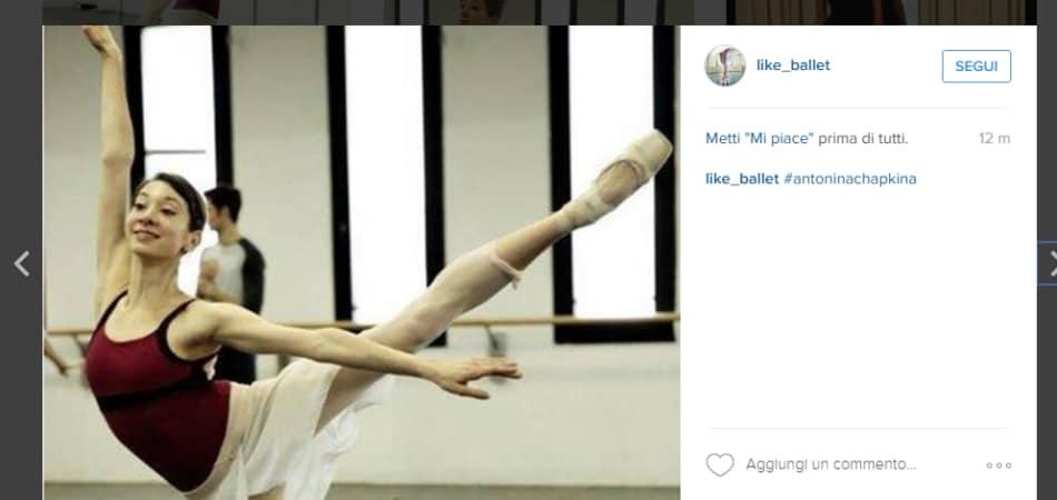 ballerina scala
