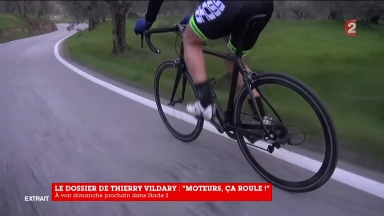 Bicicletta Con Motore Elettrico Come Funziona Il Nuovo Doping