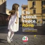 elezioni amministrative Roma 2016 lista partito democratico