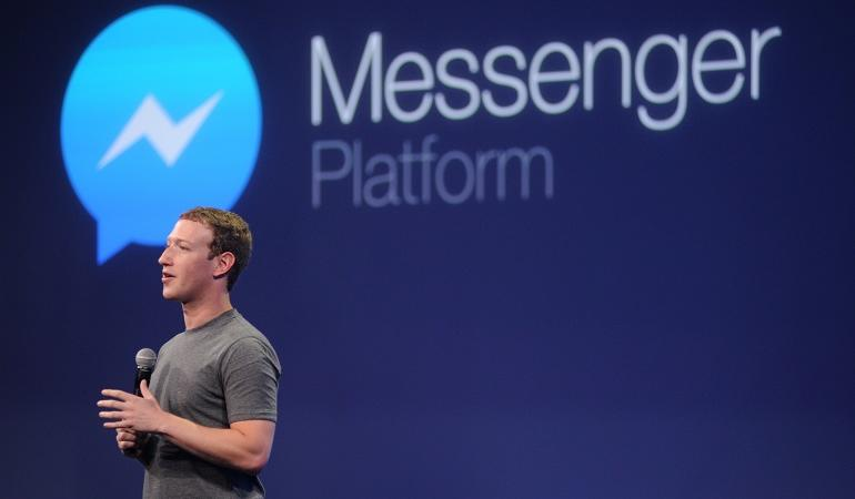 facebook chatbot messenger risposte