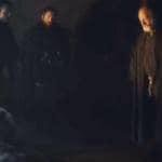 game of thrones 6 video davos difende jon snow