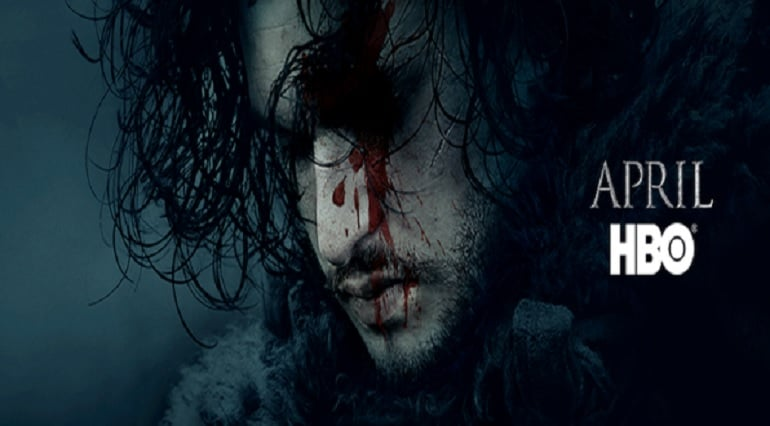 game of thrones 6x01 the red woman trama