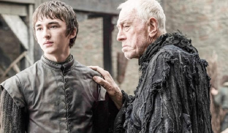 game of thrones 6x02 home trama