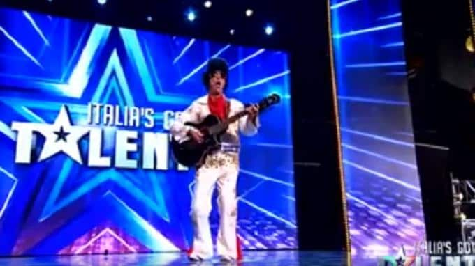 italia got talent giovanni cangialosi