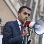 Luigi Di Maio, possibile candidato premier M5S