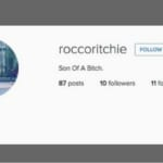 Madonna Rocco Ritchie