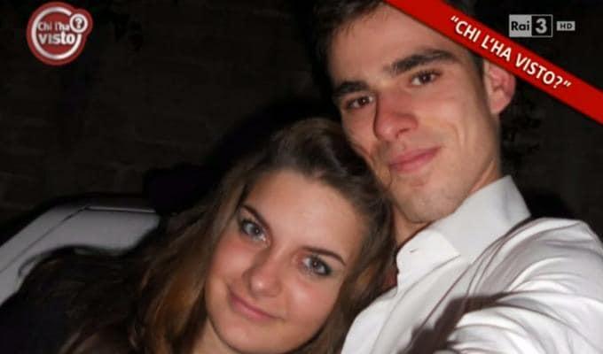 Marta Gaia e Luca Varani