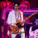 prince morto