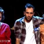 italia got talent quadri caravaggio video