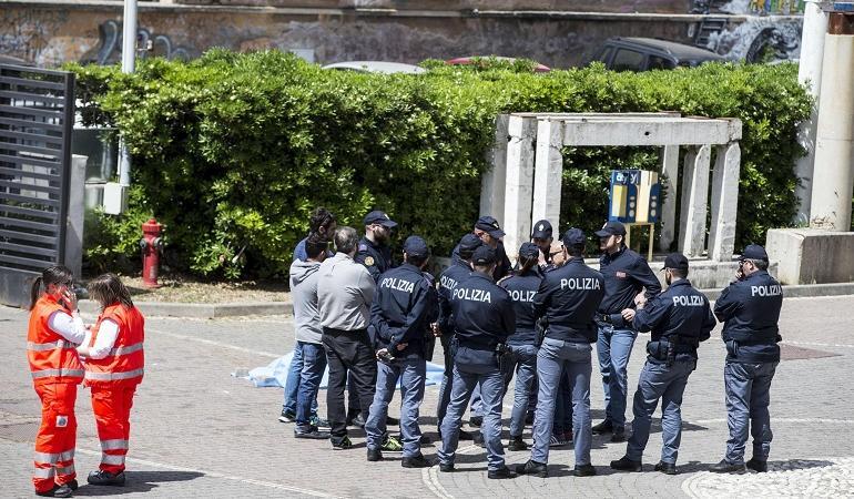 studente suicidio università roma tre