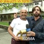 Tapiro d'Oro a Luciano Spalletti