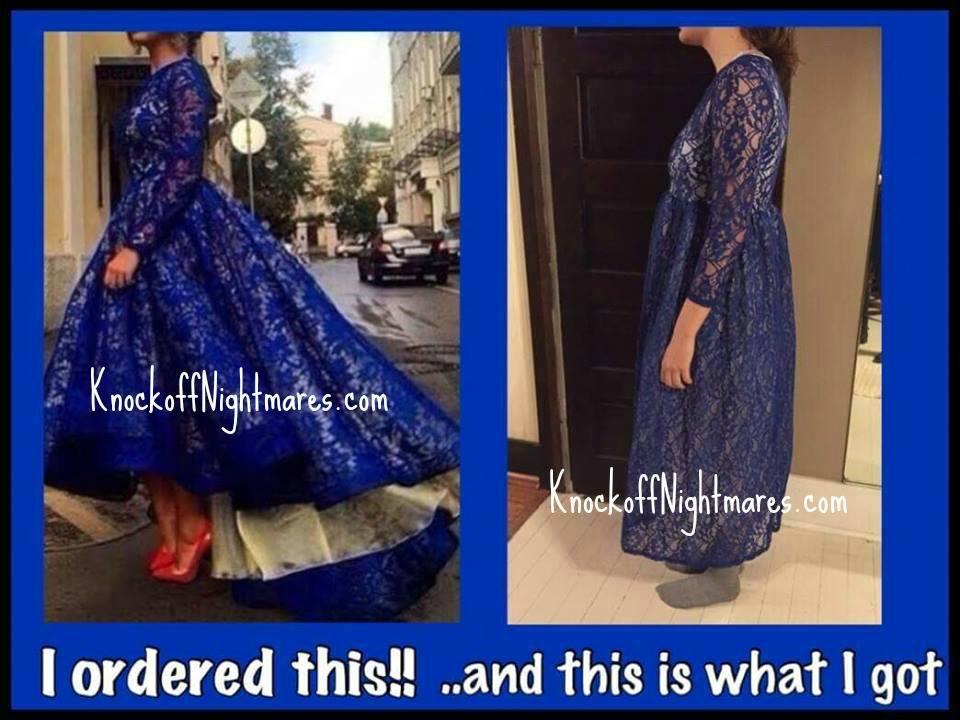 buy popular db1f0 075c8 Comprare vestiti online | Siti Truffa | Foto vestiti in realtà