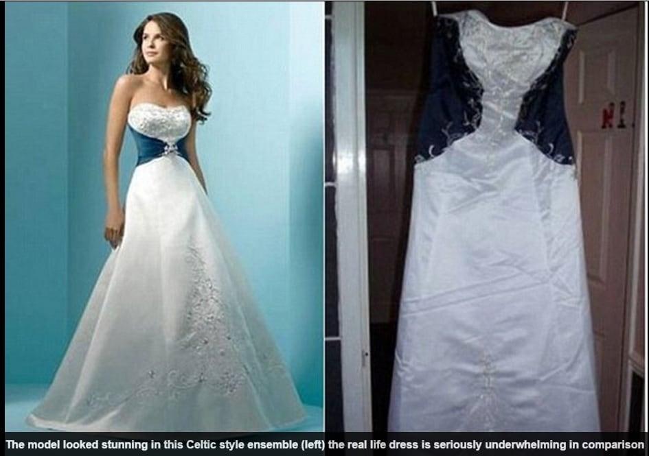 buy popular f1528 cbfcf Comprare vestiti online | Siti Truffa | Foto vestiti in realtà
