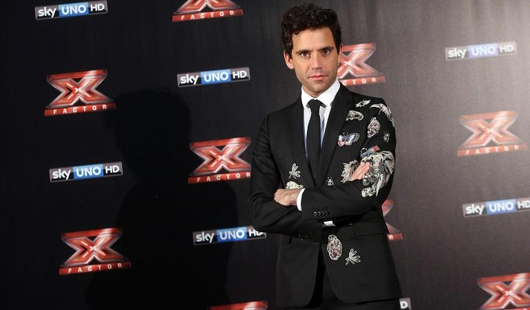 x factor 2016 mika