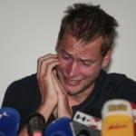 Alex Schwazer squalificato per otto anni