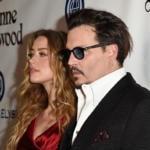 "Amber Heard ""Johnny Depp mi picchiava"""