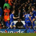 Leicester campione