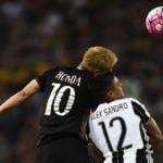 Calendario Juventus Serie A 2016 2017