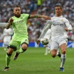 REAL MADRID-MANCHESTER CITY DIRETTA